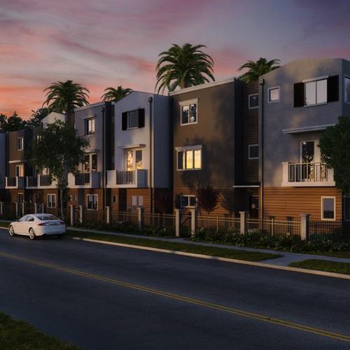 IHCM - Housing